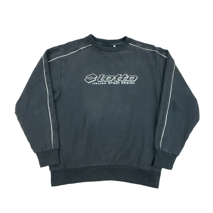 Lotto Logo Sweatshirt - Medium