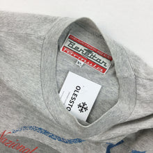 Load image into Gallery viewer, Benetton x Formula T-Shirt - XL