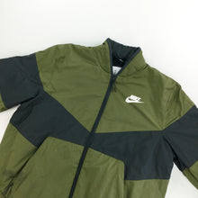Load image into Gallery viewer, Nike Puffer Jacket - XL