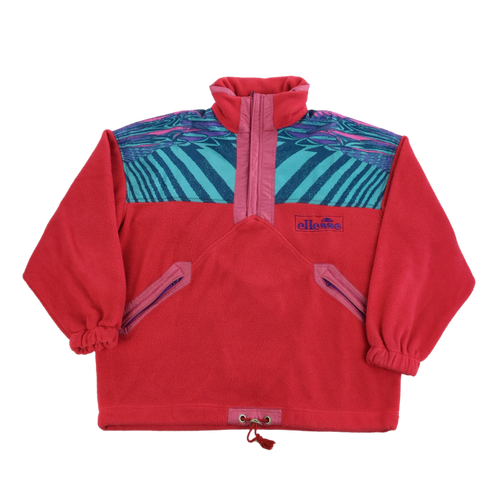Ellesse Polartec Fleece Jumper - XL