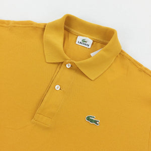 Lacoste Polo Shirt - Large