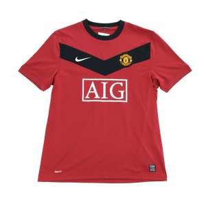 Nike Manchester United Jersey - Large