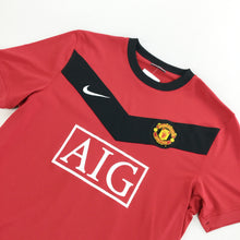 Load image into Gallery viewer, Nike Manchester United Jersey - Large