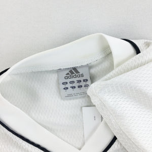 Adidas Big Logo T-Shirt - Medium