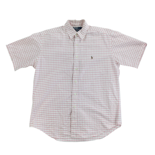 Ralph Lauren Shirt - Medium