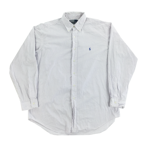 Ralph Lauren Shirt - Large