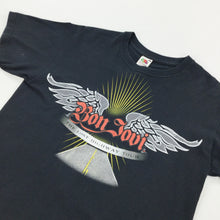 Load image into Gallery viewer, Bon Jovi Tour T-Shirt 2008 - Small