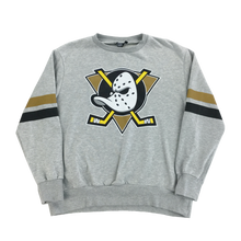 Load image into Gallery viewer, NHL Anaheim Ducks Sweatshirt - XXL