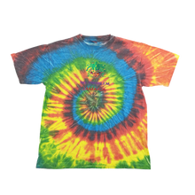 Load image into Gallery viewer, Jamaica Tie Dye T-Shirt - XL