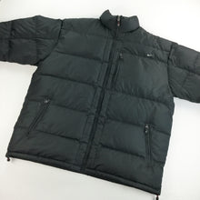 Load image into Gallery viewer, Nike Swoosh Puffer Jacket - XL