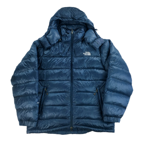 The North Face 700 Puffer Jacket - XXL