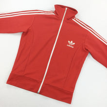 Load image into Gallery viewer, Adidas 80's Track Jacket - XL