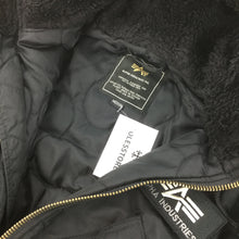 Load image into Gallery viewer, Alpha Industries Jacket - Medium