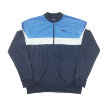 Load image into Gallery viewer, Fila light Jacket - Large