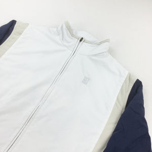 Nike Tennis light Jacket - Large