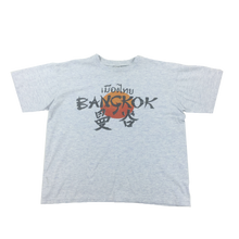 Load image into Gallery viewer, Banckok Printed T-Shirt - XL
