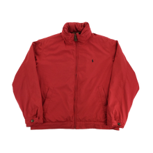 Load image into Gallery viewer, Ralph Lauren Fleece Jacket - Large