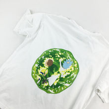 Load image into Gallery viewer, Rick & Morty T-Shirt - Small