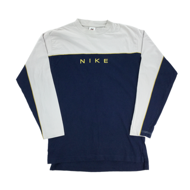 Nike Spellout Sweatshirt - Medium