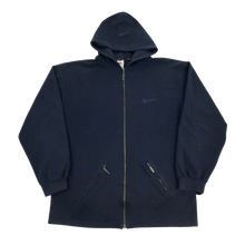 Load image into Gallery viewer, Nike 90s Zip Hoodie - XL