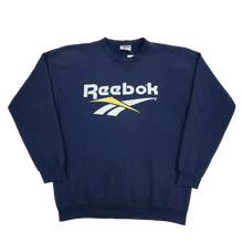 Load image into Gallery viewer, Reebok 90s Sweatshirt - XL