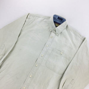 Ralph Lauren 90s Shirt - Large