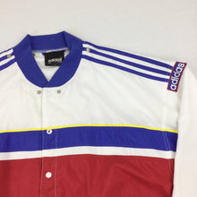 Load image into Gallery viewer, Rare 90's Adidas Tracksuit (3 Part) - XL