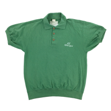 Load image into Gallery viewer, Champion 80s Polo Shirt - Medium
