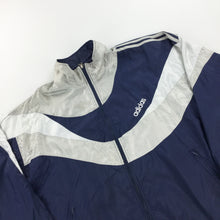 Load image into Gallery viewer, Adidas 80s light Jacket - XL