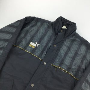 Puma King 90s Winter Jacket - Medium