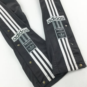 Adidas 90s Button Up Jogger Pant - Small