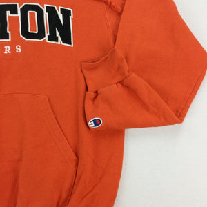 Champion Fenton Tigers Hoodie - Small