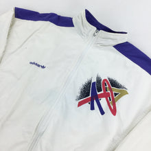 Load image into Gallery viewer, Adidas x Stefan Edberg Jacket - Medium