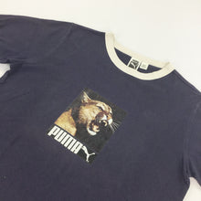 Load image into Gallery viewer, Puma 90's Print T-Shirt - Medium