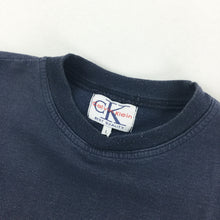 Load image into Gallery viewer, Calvin Klein 90's T-Shirt - Large