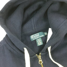 Load image into Gallery viewer, Ralph Lauren Zip Hoodie - XXL
