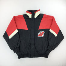 Load image into Gallery viewer, NHL New Jersey Devils Jacket - XL