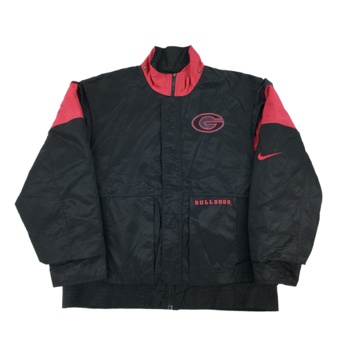 Nike NFL Georgia Bulldogs Jacket - XL