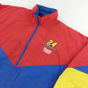 Nescar William Byron Jacket - Large