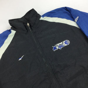 Reebok NBA Reversible Orlando Magic Jacket - XL