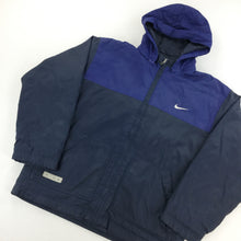 Load image into Gallery viewer, Nike Swoosh Windbreaker Jacket - Medium