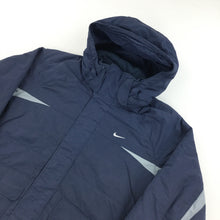 Load image into Gallery viewer, Nike Swoosh Padded Jacket - Medium
