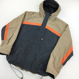 Nike Center Swoosh Jacket - Large