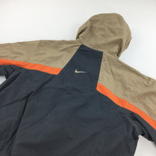 Load image into Gallery viewer, Nike Center Swoosh Jacket - Large