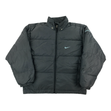 Load image into Gallery viewer, Nike Winter Puffer Jacket - Medium