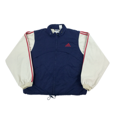 Load image into Gallery viewer, Adidas Vest Jacket - Large