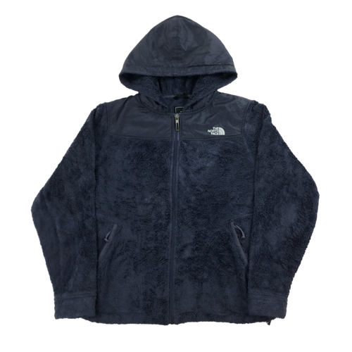 The North Face Campshire fleece Jacket - Woman/Medium
