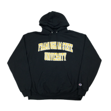 Load image into Gallery viewer, Champion Framingham State University Hoodie - Large