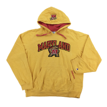 Load image into Gallery viewer, Champion Maryland Hoodie - Large