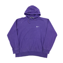 Load image into Gallery viewer, Nike Swoosh Hoodie - Large